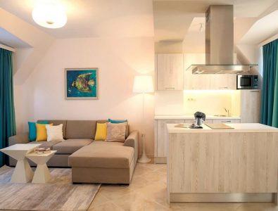 Hotel Appartement LA Mer, Cabacum, St.Konstantin und Helena