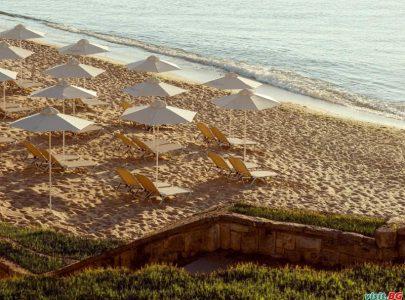 Astor-Garden-Hotel-Schwarzes-Meer- Strand