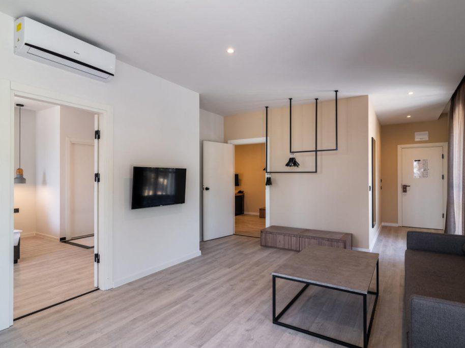 Hotel Primorski, Hl. Konstantin und Helena Appartement 4+1 All