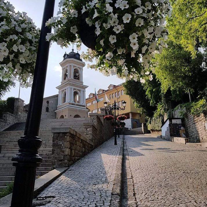 Plovdiv Foto Plamen Denchev