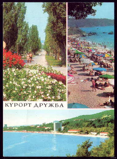 vintage druzba (1)